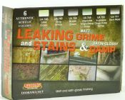 Lifecolor CS39 Leaking and Stains: Grime & Damp - reduced